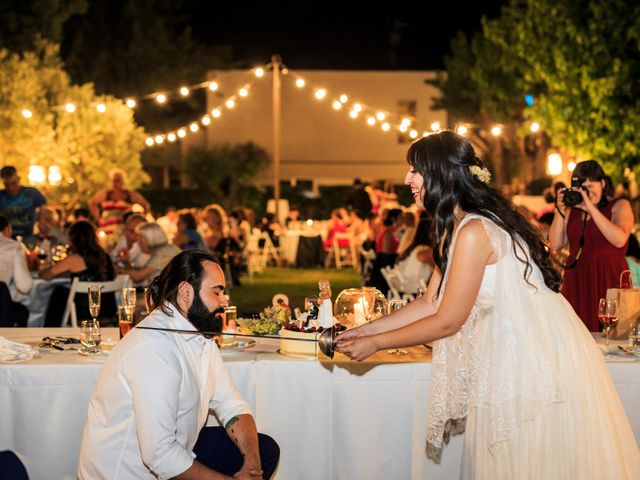 La boda de Juan Carlos y Samantha en Torrijos, Toledo 107