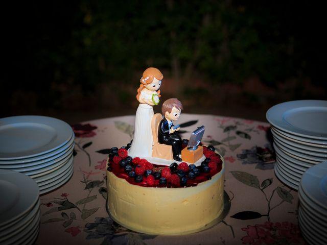 La boda de Juan Carlos y Samantha en Torrijos, Toledo 108