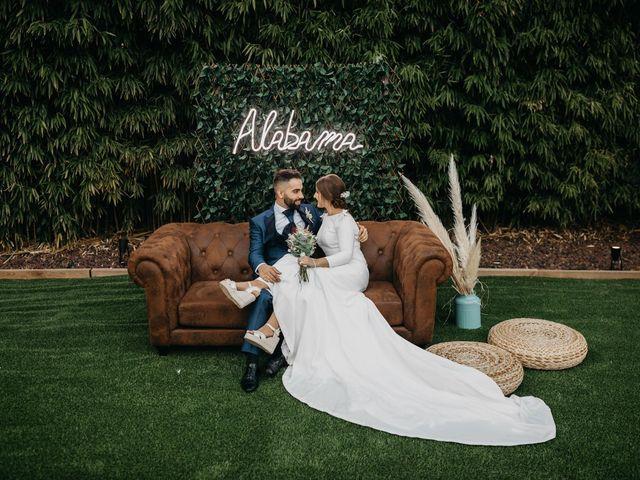La boda de Tania y Jonatan
