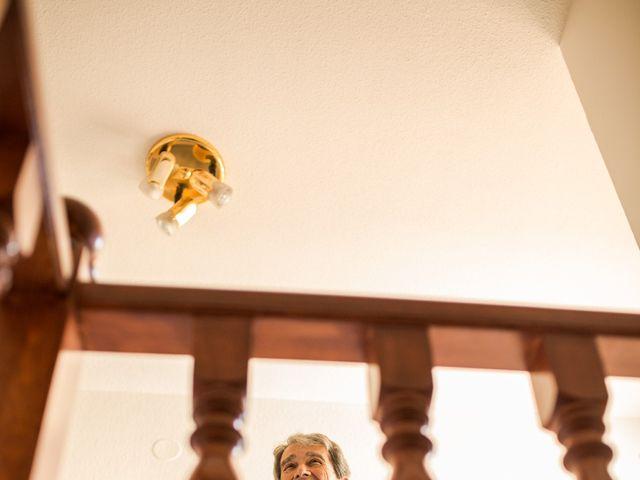 La boda de Tomi y Cristina en Arenas De San Pedro, Ávila 4