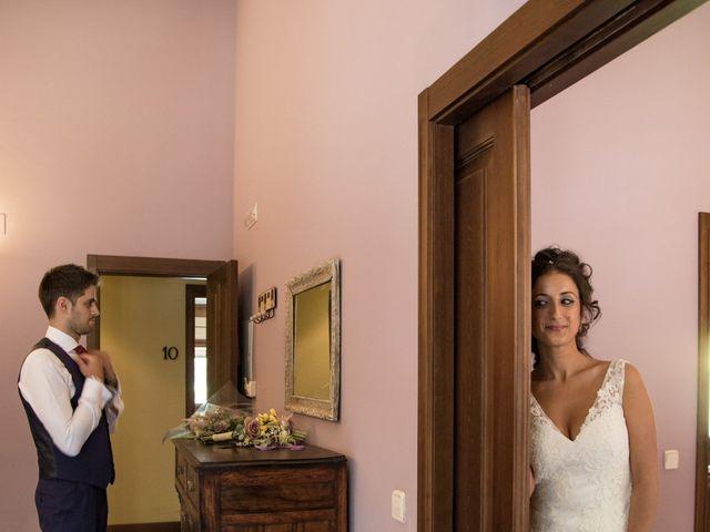 La boda de Tomi y Cristina en Arenas De San Pedro, Ávila 9