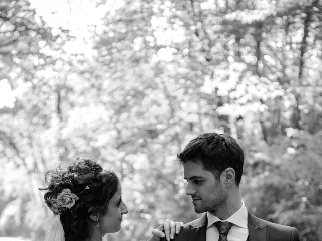 La boda de Tomi y Cristina en Arenas De San Pedro, Ávila 14