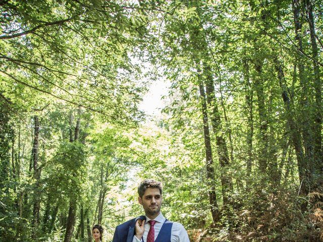 La boda de Tomi y Cristina en Arenas De San Pedro, Ávila 17