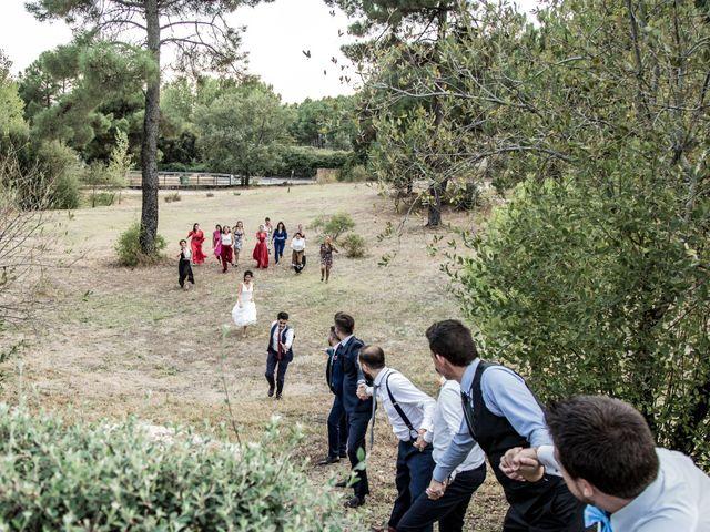 La boda de Tomi y Cristina en Arenas De San Pedro, Ávila 20