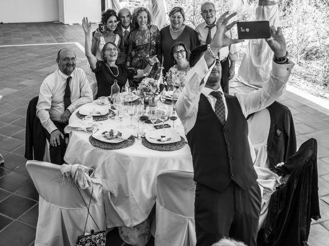 La boda de Tomi y Cristina en Arenas De San Pedro, Ávila 22