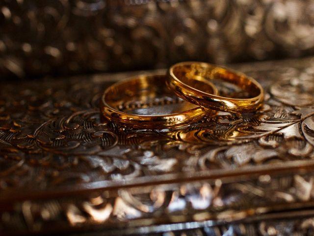 La boda de Alberto y Carmen en Zafra, Badajoz 23