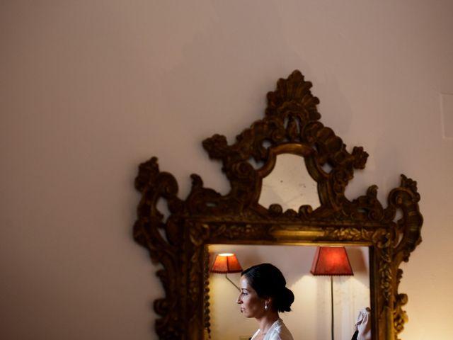 La boda de Alberto y Carmen en Zafra, Badajoz 27