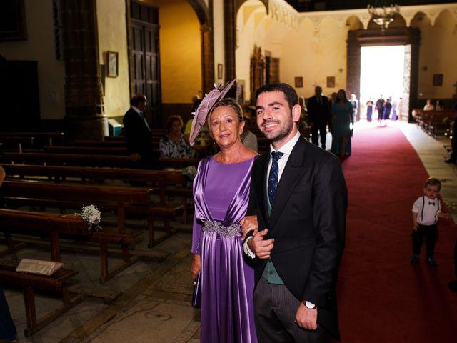 La boda de Alberto y Carmen en Zafra, Badajoz 44
