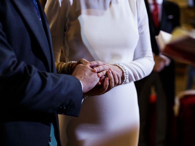 La boda de Alberto y Carmen en Zafra, Badajoz 53