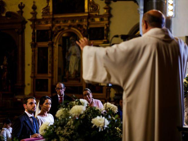 La boda de Alberto y Carmen en Zafra, Badajoz 57