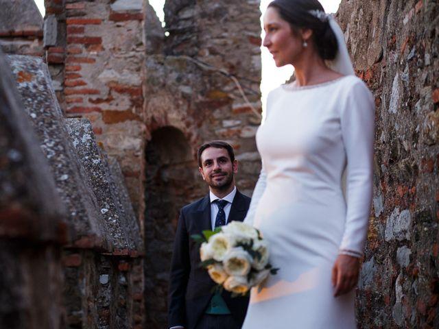 La boda de Alberto y Carmen en Zafra, Badajoz 2