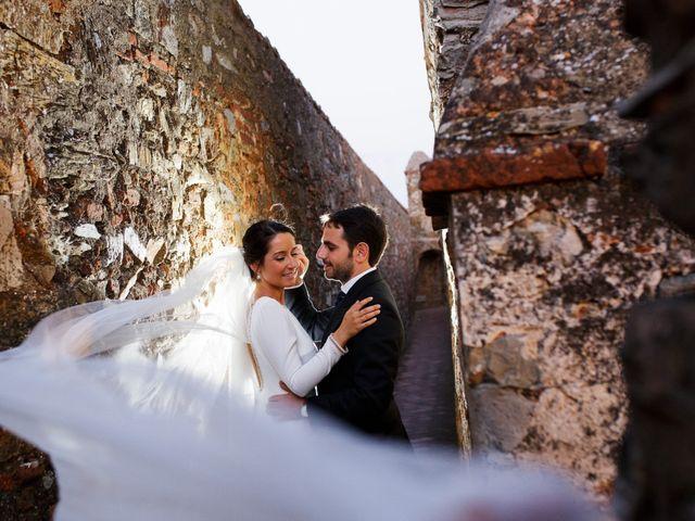 La boda de Carmen y Alberto
