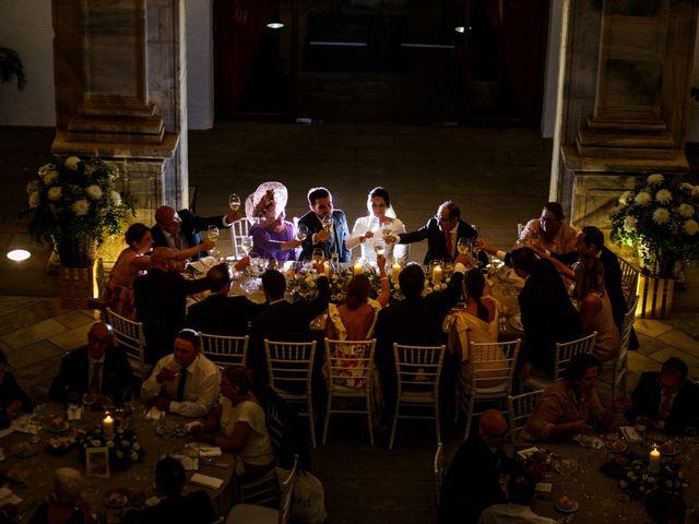 La boda de Alberto y Carmen en Zafra, Badajoz 68