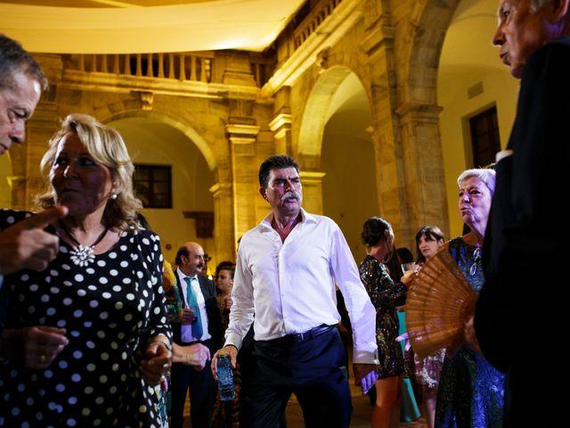 La boda de Alberto y Carmen en Zafra, Badajoz 71