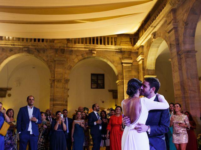 La boda de Alberto y Carmen en Zafra, Badajoz 74