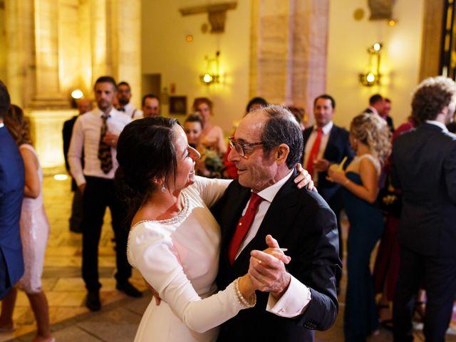 La boda de Alberto y Carmen en Zafra, Badajoz 77
