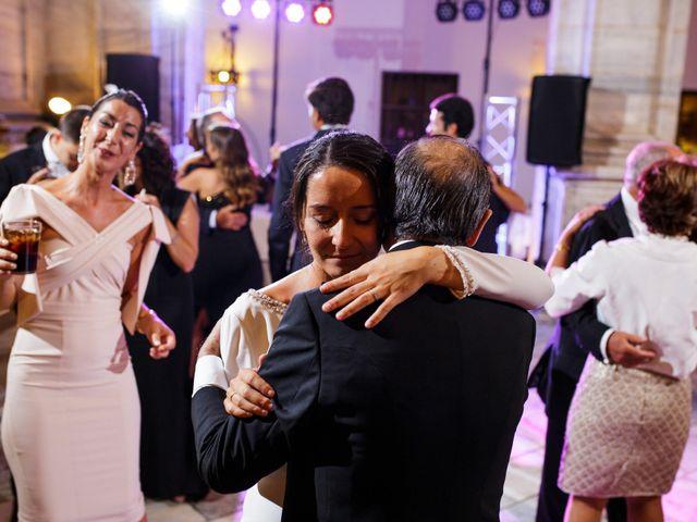 La boda de Alberto y Carmen en Zafra, Badajoz 79