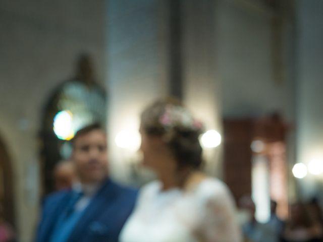 La boda de Roberto y Tamara en La Rinconada, Sevilla 35