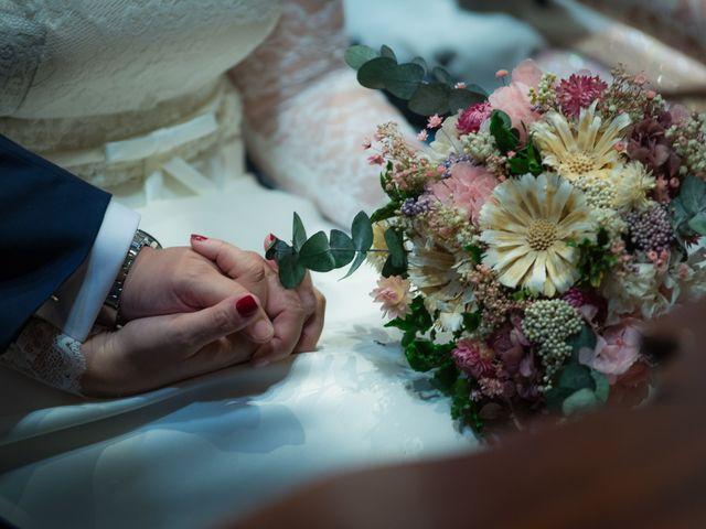 La boda de Roberto y Tamara en La Rinconada, Sevilla 36