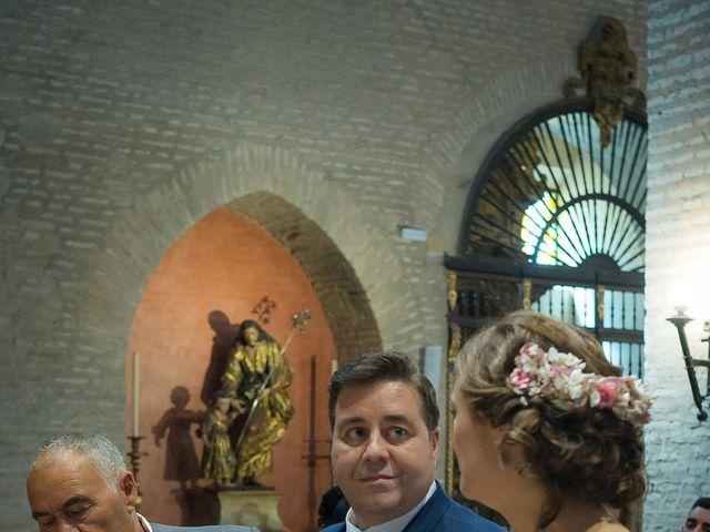 La boda de Roberto y Tamara en La Rinconada, Sevilla 37