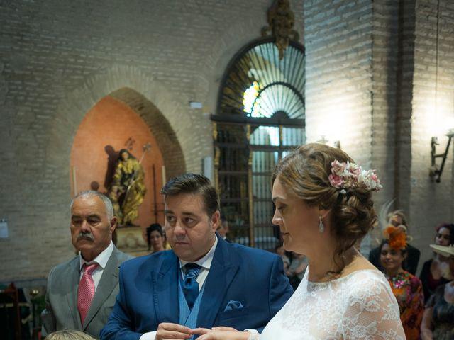 La boda de Roberto y Tamara en La Rinconada, Sevilla 38