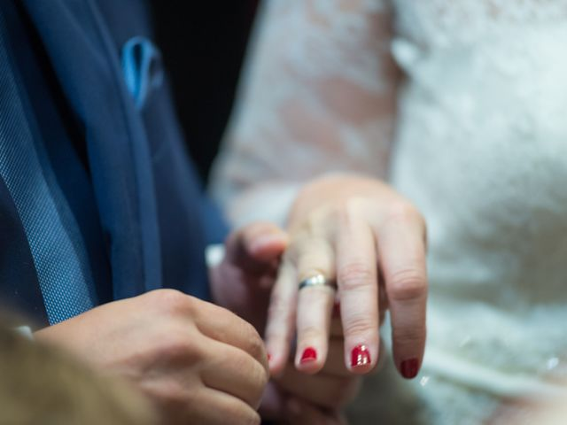 La boda de Roberto y Tamara en La Rinconada, Sevilla 39