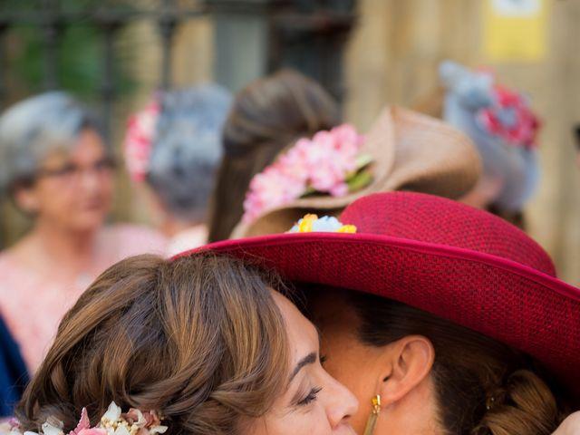 La boda de Roberto y Tamara en La Rinconada, Sevilla 45