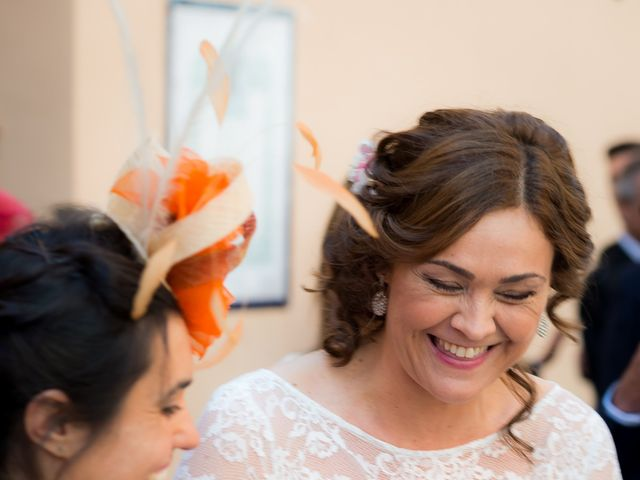 La boda de Roberto y Tamara en La Rinconada, Sevilla 47
