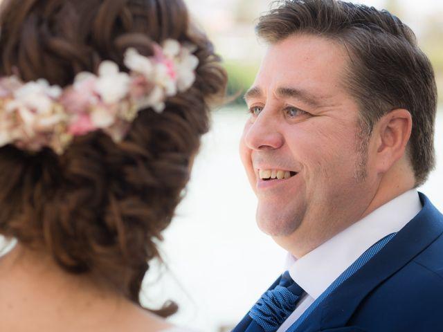 La boda de Roberto y Tamara en La Rinconada, Sevilla 49