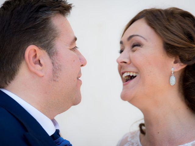 La boda de Roberto y Tamara en La Rinconada, Sevilla 51