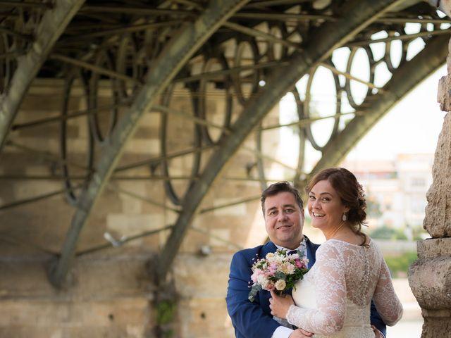 La boda de Roberto y Tamara en La Rinconada, Sevilla 55
