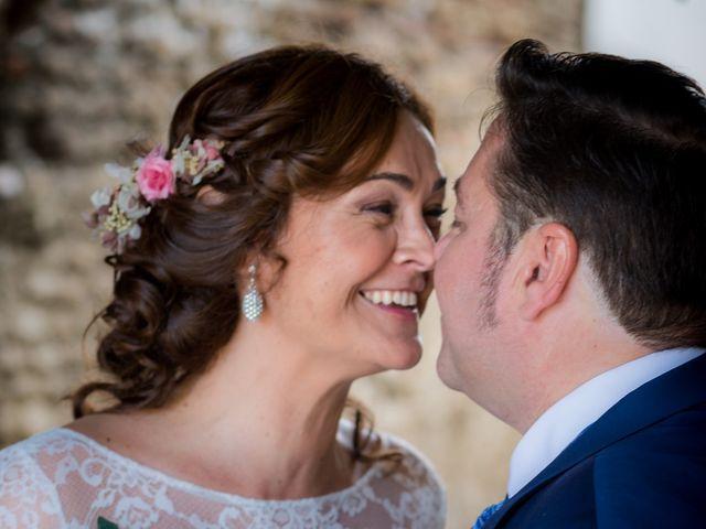 La boda de Roberto y Tamara en La Rinconada, Sevilla 57
