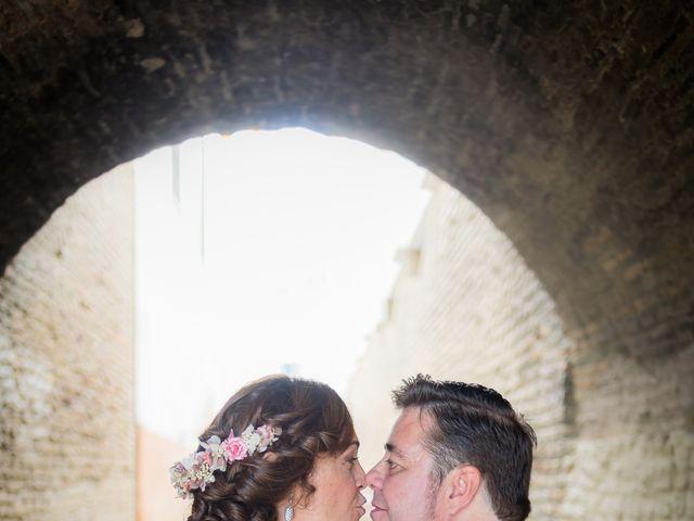 La boda de Roberto y Tamara en La Rinconada, Sevilla 58