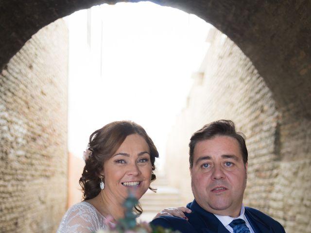 La boda de Roberto y Tamara en La Rinconada, Sevilla 59