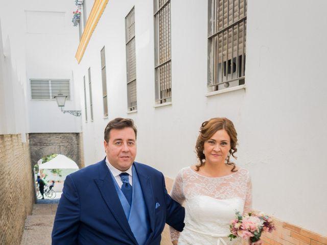 La boda de Roberto y Tamara en La Rinconada, Sevilla 60