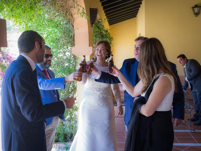 La boda de Roberto y Tamara en La Rinconada, Sevilla 76