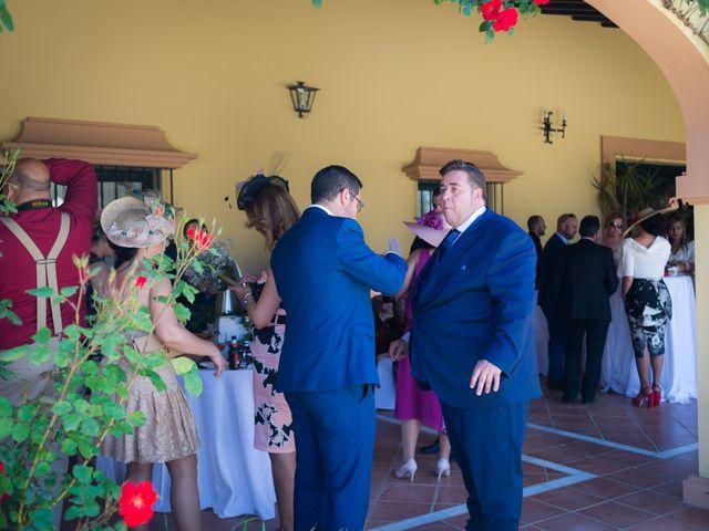 La boda de Roberto y Tamara en La Rinconada, Sevilla 79