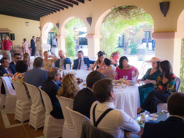 La boda de Roberto y Tamara en La Rinconada, Sevilla 80