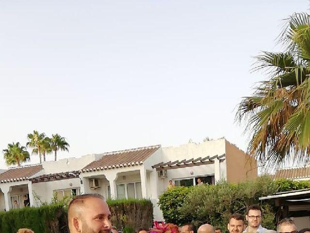 La boda de Fali y Cintia en Nerja, Málaga 3