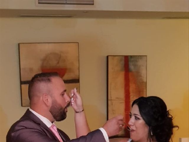 La boda de Fali y Cintia en Nerja, Málaga 7