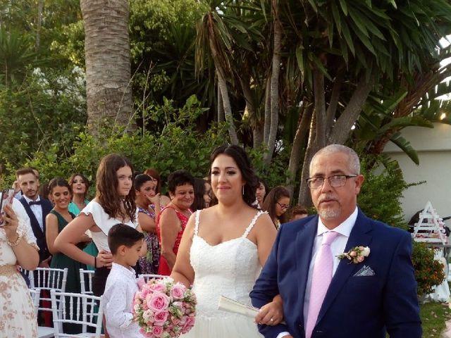 La boda de Fali y Cintia en Nerja, Málaga 10