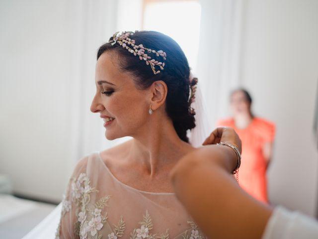 La boda de José Manuel y Maite en Alcalá De Henares, Madrid 17