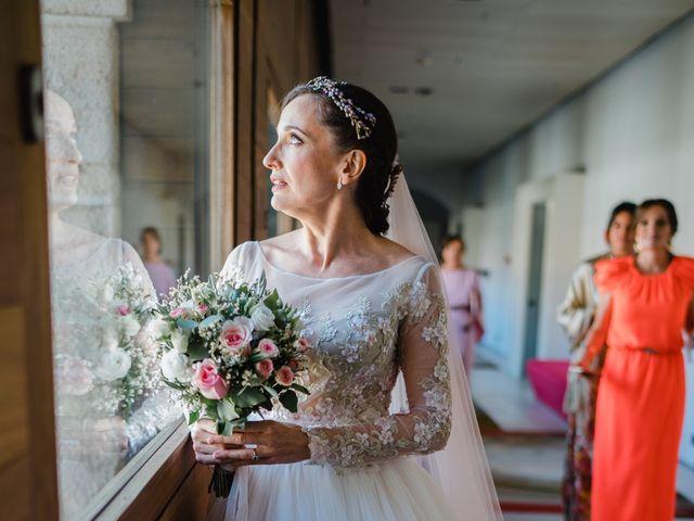 La boda de José Manuel y Maite en Alcalá De Henares, Madrid 19