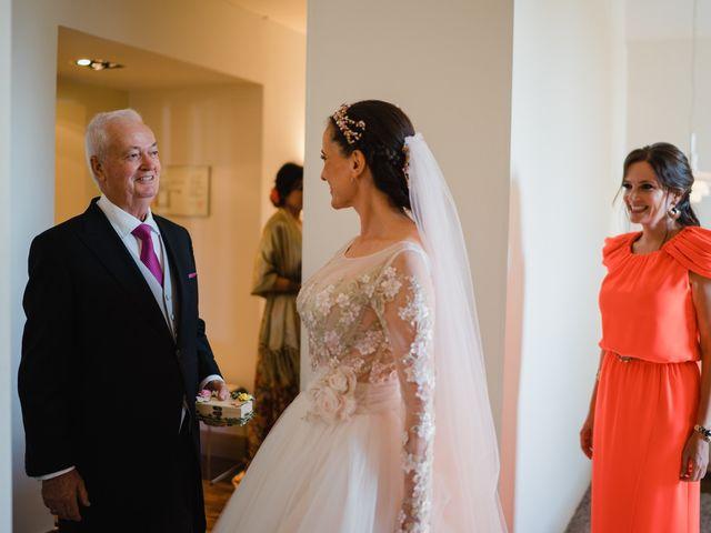 La boda de José Manuel y Maite en Alcalá De Henares, Madrid 21