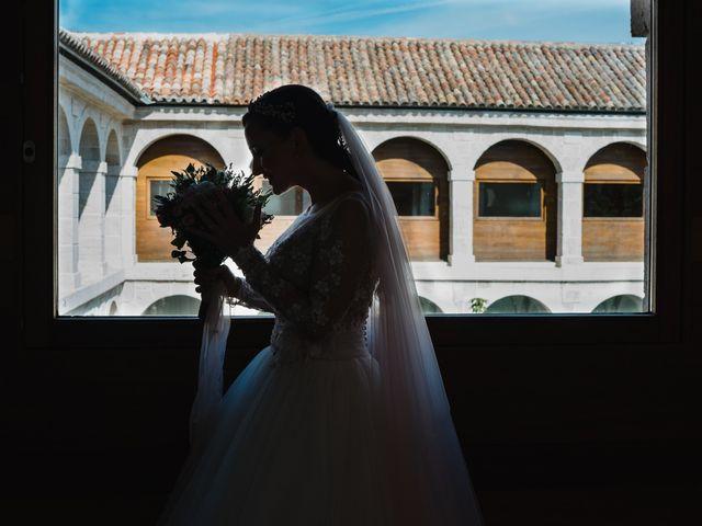La boda de José Manuel y Maite en Alcalá De Henares, Madrid 23