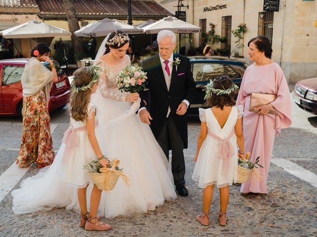 La boda de José Manuel y Maite en Alcalá De Henares, Madrid 35