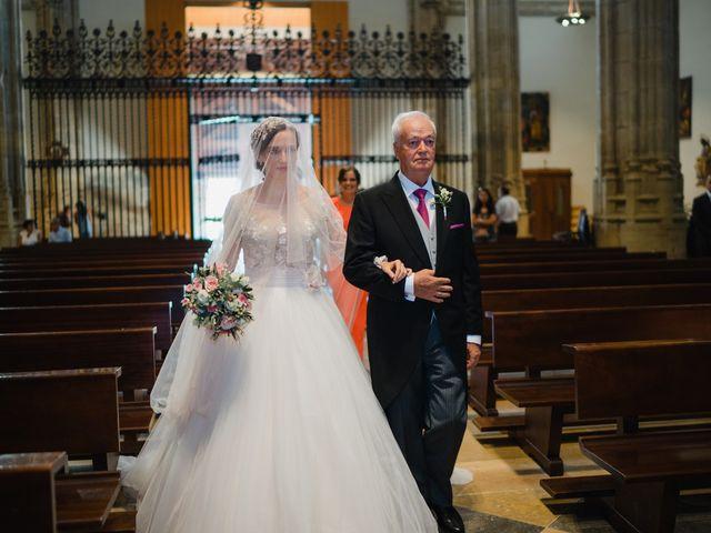 La boda de José Manuel y Maite en Alcalá De Henares, Madrid 37