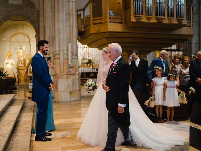 La boda de José Manuel y Maite en Alcalá De Henares, Madrid 38