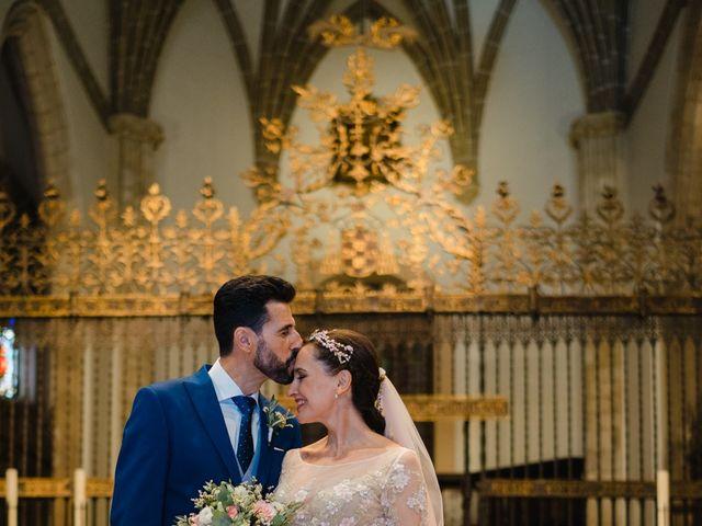 La boda de José Manuel y Maite en Alcalá De Henares, Madrid 42