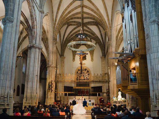 La boda de José Manuel y Maite en Alcalá De Henares, Madrid 43